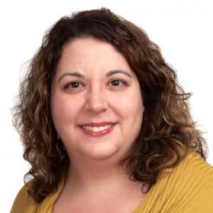 Jen Agolino